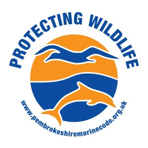 Pembrokeshire Wildlife Marine Code